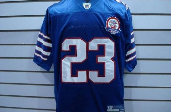 the latest 71649 6833d Randell Johnson Black Friday Jersey | NFL Fans Welfare: 2017 ...